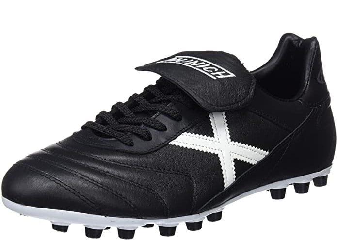 Botas de fútbol 11